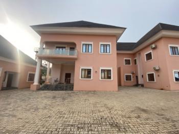 4 Bedrooms Semi Detached Duplex, Extension, Katampe, Abuja, Semi-detached Duplex for Rent