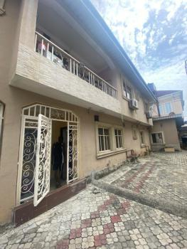 Spacious 3 Bedroom Apartment, Chevy View Estate, Lekki Expressway, Lekki, Lagos, Flat for Rent