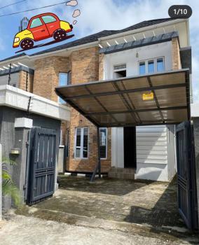 Premium 4 Bedroom Semi Detached House, Chevron, Lekki Expressway, Lekki, Lagos, Semi-detached Duplex for Rent