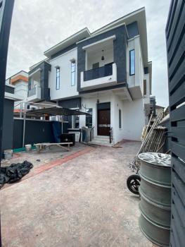 Premium 4 Bedroom Semi Detached House, Bera Estate, Lekki Expressway, Lekki, Lagos, Semi-detached Duplex for Rent