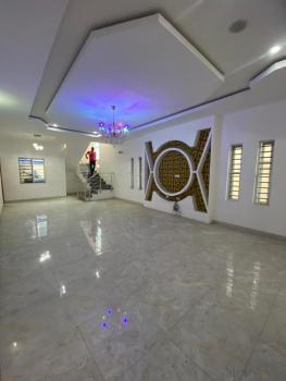 Finely Built 5 Bedroom Detached House, Chevyview, Lekki Expressway, Lekki, Lagos, Detached Duplex for Rent