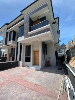Newly Built 4 Bedroom Semi Detached, Lekki Expressway, Lekki, Lagos, Semi-detached Duplex for Rent