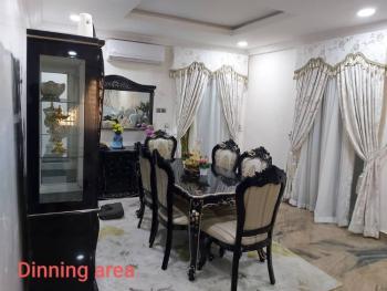 3 Bedrooms Terraced Duplex, Games Village, Kaura, Abuja, Terraced Duplex for Sale