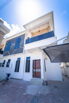 Newly Built 4 Bedroom  Semi Detached House, Orchid, Lekki Expressway, Lekki, Lagos, Detached Duplex for Sale
