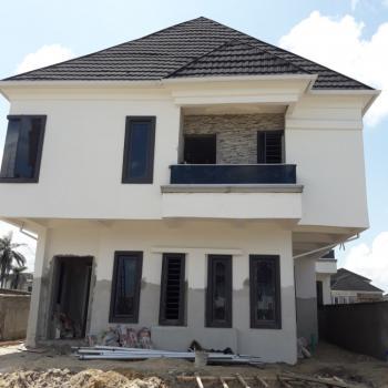 4 Bedroom Duplex, Happy Land Estate, Ajah, Lagos, Detached Duplex for Sale