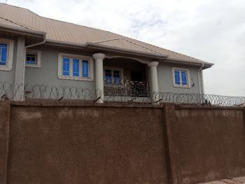 Beautifully Finished 3 Bedroom Flat, 2 People in The Compound., Sunrise Estate Emene By Proda Junction, Enugu, Enugu, Flat for Rent
