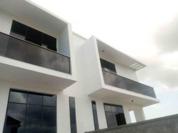a Very Beautiful 5 Bedroom Duplex, By Greenlend, Sangotedo, Ajah, Lagos, Semi-detached Duplex for Sale