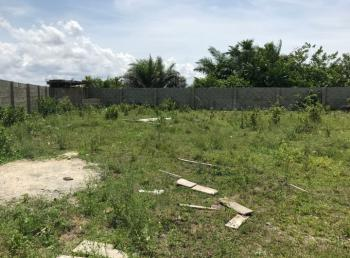 Fenced and Excised Dry Land. Approved Excision and Lay Out, Champions Court Estate, Ibeju Lekki, Lagos, Residential Land for Sale