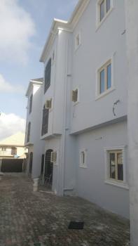 Block of 8 Luxurious Flats, Beach Estate, Ologolo, Lekki, Lagos, Block of Flats for Sale