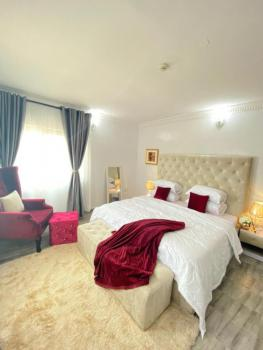 Attico Lux 4 Bedroom Penthouse, Spar Road, Ikate, Lekki, Lagos, Flat Short Let