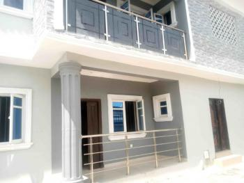 a Brand New 3 Bedroom, By Greenland Estate, Sangotedo, Ajah, Lagos, Flat / Apartment for Rent