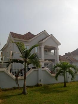 4 Bedrooms Fully Detached Duplex with Bq, Suncity, Galadimawa, Abuja, Detached Duplex for Sale