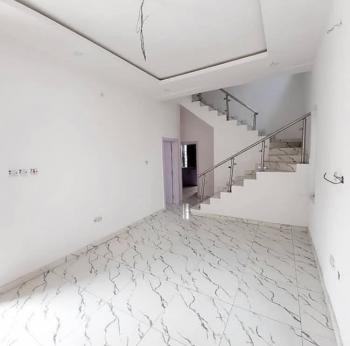 Newly Built 4 Bedrooms Fully Detached with Private Compound, Ajah, Lagos, Detached Duplex for Sale