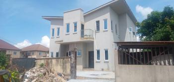 Newly Built 4 Bedroom Duplex, Unilag Estate, Gra Phase 1, Magodo, Lagos, Semi-detached Duplex for Sale