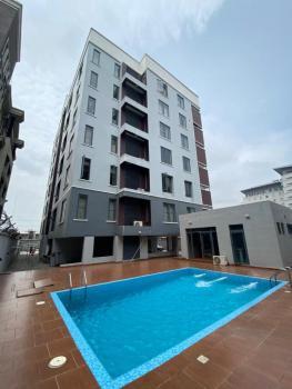 Fully Service 3 Bedroom Flat with a Room Bq;, Oniru, Victoria Island (vi), Lagos, Flat for Rent