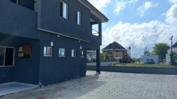 Well Spaced Semi Detached Five Bedroom Duplex, Monastery Road,  Behind Shoprite, Sangotedo, Ajah, Lagos, Semi-detached Duplex for Rent