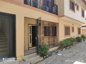 Decent 3 Bedrooms, Ground Floor Flat, No Bq, U3 Estate, Lekki Phase 1, Lekki, Lagos, Flat for Rent