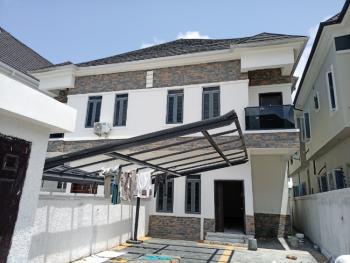 Flawlessly Finished 4 Bedroom Semi Detached Duplex with Bq, Oral Estate, Lekki, Lagos, Semi-detached Duplex for Rent