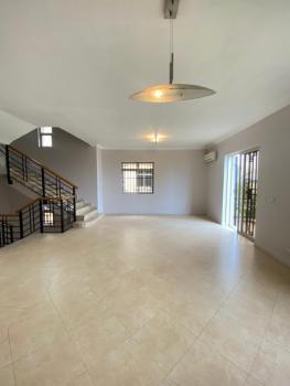 4 Bedroom Semidetached Duplex, Water Front View, Banana Island, Ikoyi, Lagos, Semi-detached Duplex for Rent