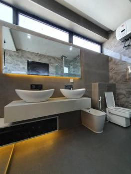 Luxury 5 Bedrooms Detached Duplex with Penthouse & Cinema, Royal Garden Estate, Ajah, Lagos, Detached Duplex for Sale