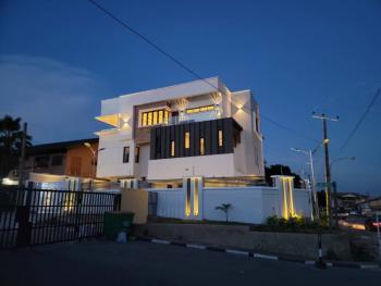 Majestic 5 Bedrooms Duplex, Omole Phase 1, Ikeja, Lagos, Detached Duplex for Sale