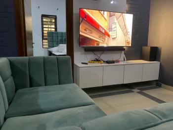One Bedroom Apartment, 5, T.y.danjuma Street Dideolu Estate, Oniru, Victoria Island (vi), Lagos, Mini Flat Short Let