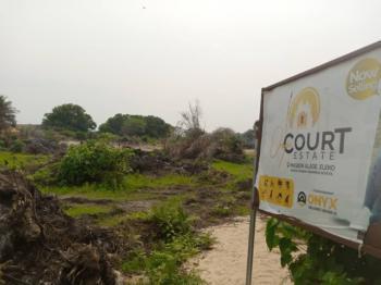 Plots of Land, Onyx Court, Magbon Alade, Ibeju Lekki, Lagos, Mixed-use Land for Sale