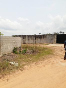 a Beautiful Estate Land, Epe, Lagos, Mixed-use Land for Sale