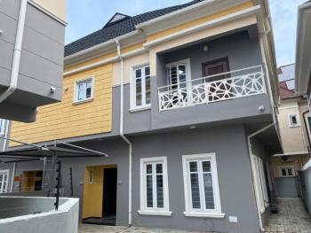 4 Bedroom Flat, Chevron, Lekki, Lagos, Detached Duplex for Sale