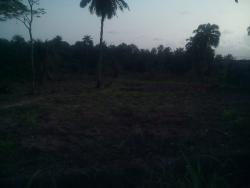 Plot Of Land For Sale At Eket, Eket, Akwa Ibom, Commercial Land for Sale