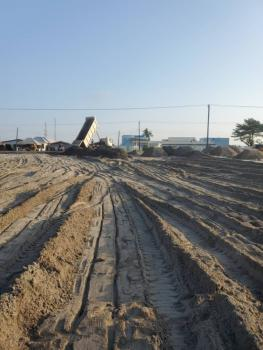 Commercial Land, Opposite Lekki Worldwide Investment Ltd, The Wealthy Place, Ibeju Lekki, Lagos, Commercial Land for Sale