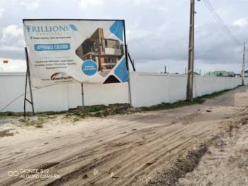 Trillion Park Estate, a Beautiful Buy and Build Estate, Close to Bogije, Alatise, Ibeju Lekki, Lagos, Mixed-use Land for Sale