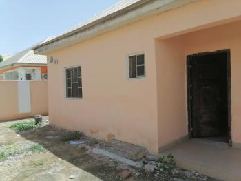 New 3 Bedroom Fully Detached with Bq, Cbs Estate, Lugbe District, Abuja, Detached Bungalow for Sale