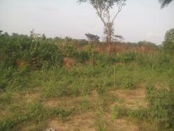 Plots of Land, Along Terminal Road, Eket, Akwa Ibom, Commercial Land for Sale