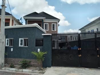 Brand New Detached Duplex, Unity Close Off Addo Road, Ajah, Lagos, Detached Duplex for Sale