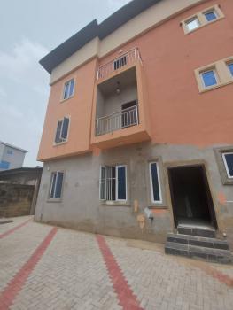 Brand New 4 Bedrooms Semi Detached Duplex, Ikeja, Omole Phase 1, Ikeja, Lagos, Semi-detached Duplex for Sale