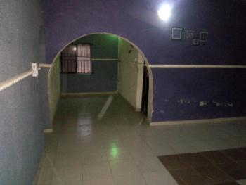 3 Bedroom Flat, Alhaji Usman Street, Agboyi Estate, Alapere, Ketu, Lagos, Flat for Rent