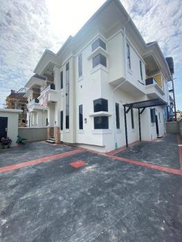 Newly Built 4 Bedroom Detached House, Thomas Estate, Ajah, Lagos, Detached Duplex for Sale