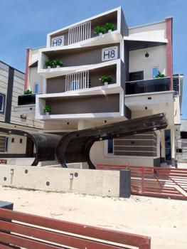 Pantheon Smart Homes, Contemporary Design Smart 4 Bedroom, Benue Vista,  Chevron, Lekki, Lagos, Semi-detached Duplex for Sale