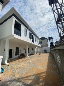 Newly Built 4 Bedroom Terraced Duplex, Thomas Estate, Ajah, Lagos, Terraced Duplex for Sale