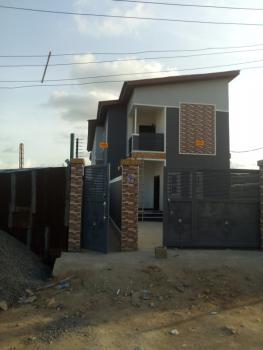 2021 Built Luxury 2 Bedroom Flat, Dotun Oshunkoya Way Agboyi Estate, Alapere, Ketu, Lagos, Flat for Rent