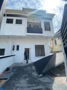 Newly Built 4 Bedroom Semi Detached, Thomas Estate, Ajah, Lagos, Semi-detached Duplex for Rent