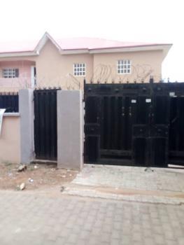 3 Bedroom Duplex, Jabi, Abuja, Semi-detached Duplex for Rent