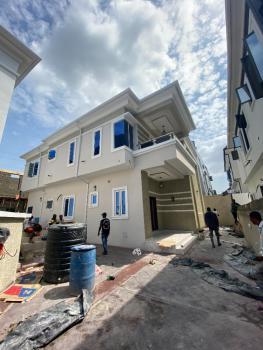 Newly Built 5 Bedroom Detached House, Thomas Estate, Ajah, Lagos, Detached Duplex for Rent