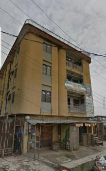 Block of 8 Flats, Mafoluku, Oshodi, Lagos, Block of Flats for Sale