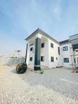 Luxury Built 3 Units of 4 Bedroom Detached House, Pinnock Beach Estate, Osapa, Lekki, Lagos, Detached Duplex for Rent