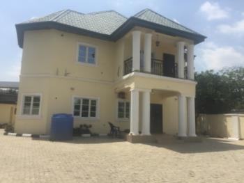 Newly Renovated 5 Bedroom Duplex for Lease, Zone 3, Wuse, Abuja, Detached Duplex for Rent