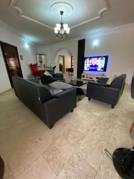 Three Bedrooms, Palace Road, Oniru, Victoria Island (vi), Lagos, Flat Short Let
