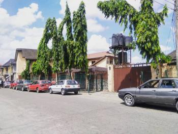 4 Bedrooms Bungalow with 3 & 4 Bedroom Flat, Etc on 4 Plots Land, Timothy Lane, Rumuola, Port Harcourt, Rivers, Block of Flats for Sale