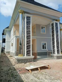 Sweet 5 Bedrooms Duplex Ensuite with Sturdy, 3 Sitting Rooms, Area U a  New Owerri,, Owerri Municipal, Imo, Detached Duplex for Sale